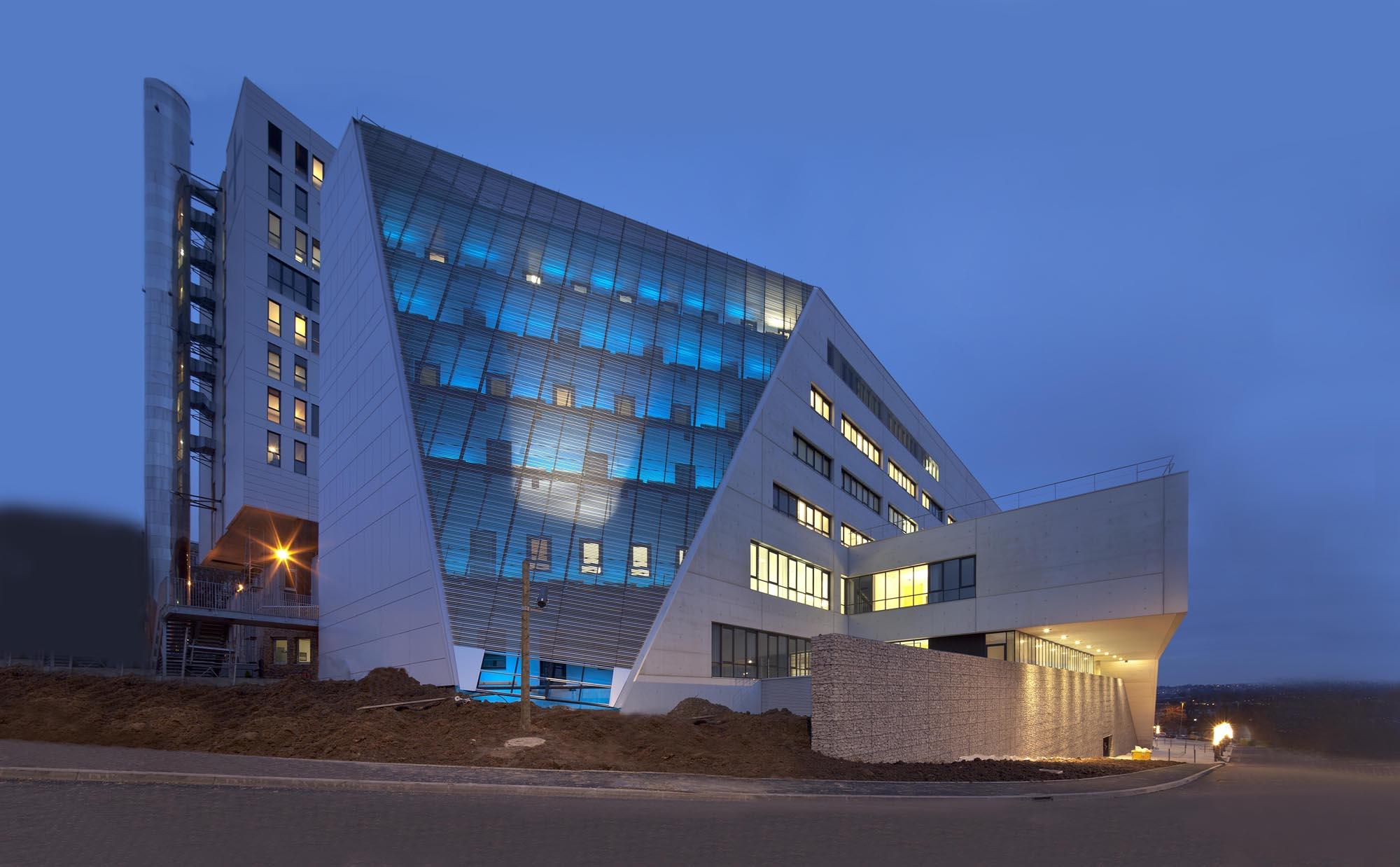 Centre Hospitalier de Villeneuve St Georges